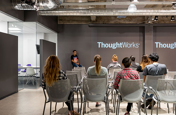 FENNIE+MEHL Thoughtworks