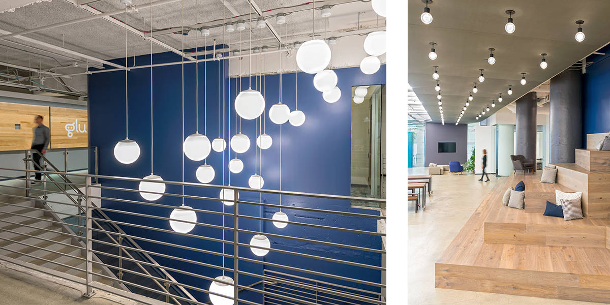Fennie+Mehl designs a software office.